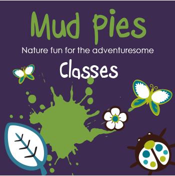 Mud Pies Classes