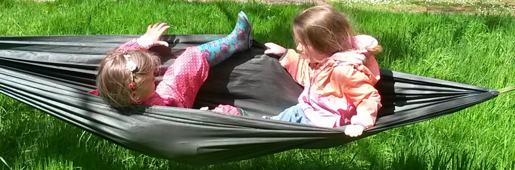 girls hammock